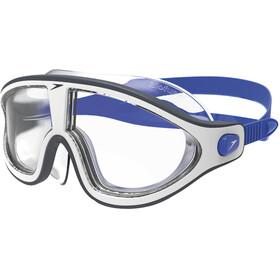speedo Biofuse Rift V2 Goggles Unisex, blue/clear